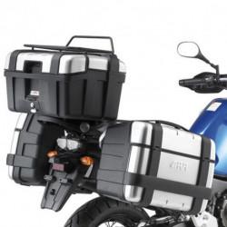 Крепление Kappa боковых кофров Yamaha XT1200Z Super Tenere (2010-2018) KLR2119