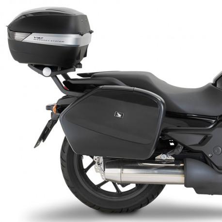 Крепление Kappa верхнего кофра Honda CTX700N DCT (2014-2018) KZ1131