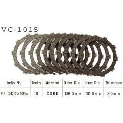 Диски сцепления VC-1015