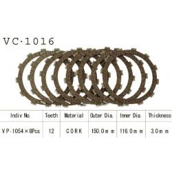 Диски сцепления VC-1016