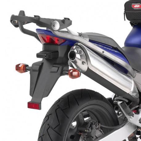 Крепление Kappa верхнего кофра Honda CB600 Hornet (2003-2006) KZ258