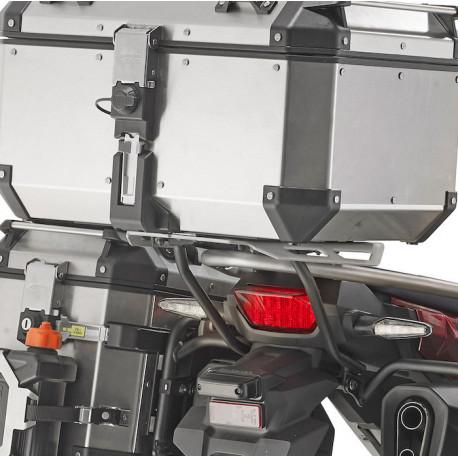 Крепление Kappa верхнего кофра Honda CRF1000L Africa Twin Adventure Sports (2018-2019) KR1161