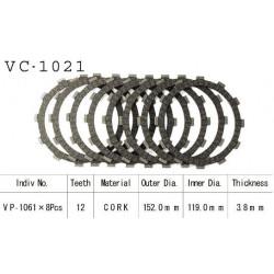 Диски сцепления VC-1021