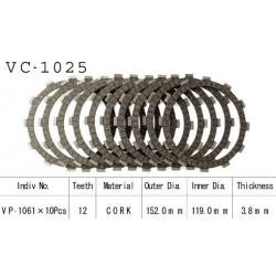Диски сцепления VC-1025