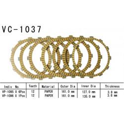 Диски сцепления VC-1037