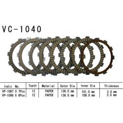 Диски сцепления VC-1040