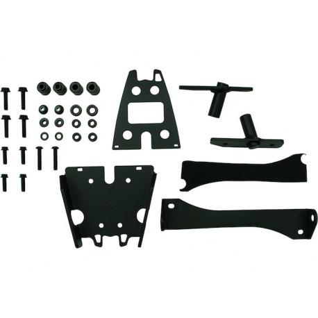 Kappa набор крепления Honda CBR600F/CB600 Hornet (2011-2013) 1102KIT