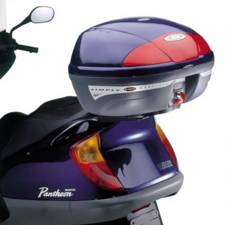Крепление Kappa верхнего кофра Honda FES125/150/250 Foresight/Pantheon (1997-2008) KR140