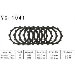 Диски сцепления VC-1041