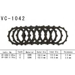 Диски сцепления VC-1042