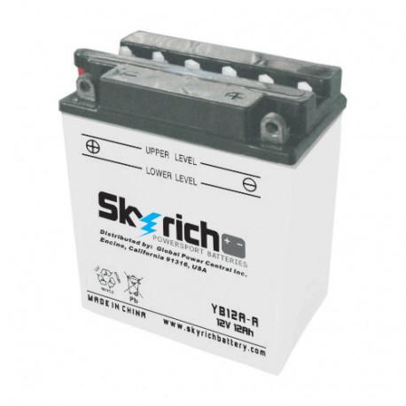 Аккумулятор Skyrich YB12A-A