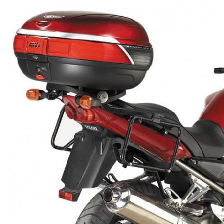 Крепление Kappa верхнего кофра Yamaha FZS1000 Fazer (2001-2005) KZ348