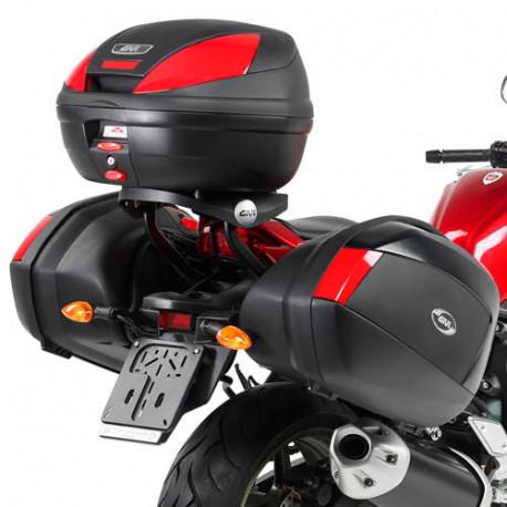 Крепление Kappa верхнего кофра Yamaha FZ1 (2006-2015) KZ365