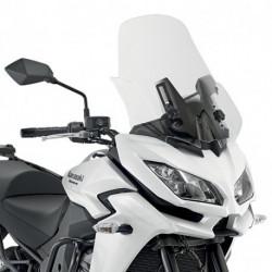 Стекло ветровое Kappa для Kawasaki Versys 1000 (2015-2016) KD4113ST