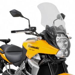 Стекло ветровое Kappa для Kawasaki Versys 650 (2010-2014) KD410ST