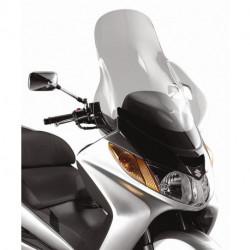 Стекло ветровое Kappa для Suzuki AN250/AN400 Burgman (2003-2006) KD258ST