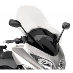 Стекло ветровое Kappa для Yamaha T-Max 500 (2008-2011) KD442ST