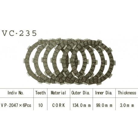 Диски сцепления VC-235