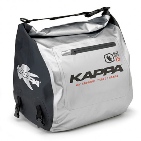 Сумка водонепроницаемая Kappa WA407S