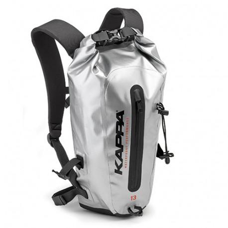 Сумка-рюкзак водонепроницаемая Kappa WA408S