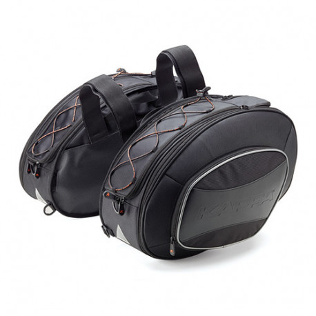Сумки боковые багажные Kappa RA310 (пара)