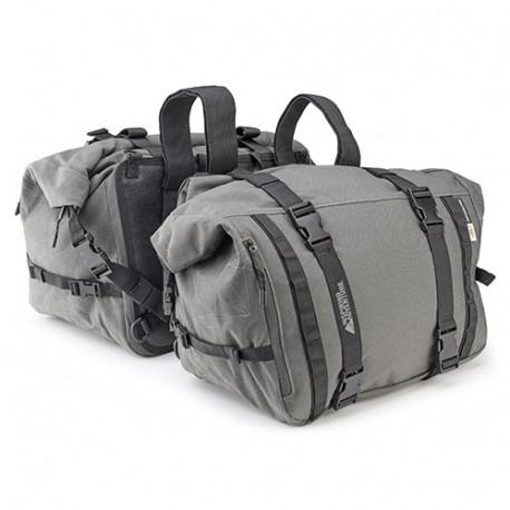 Сумки боковые багажные Kappa RA316 (пара)