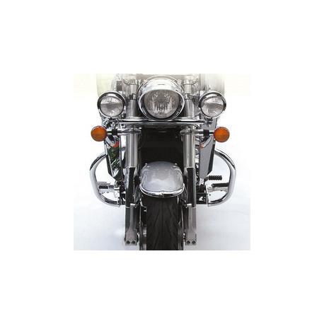 Дуги защитные Honda VTX1800C 02-07 (P4009)