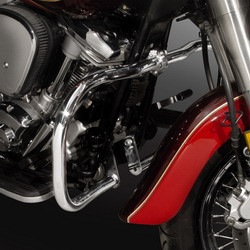Дуги защитные Yamaha XV1600A/XV1700A Road Star/Wild Star/Silverado/Midnight Star (P4306)