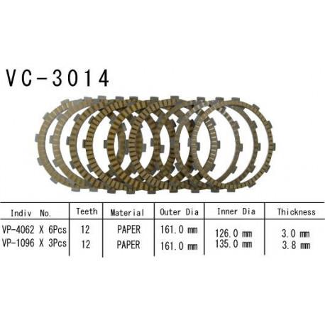 Диски сцепления VC-3014