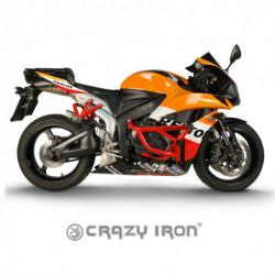 Клетка Crazy Iron для Honda CBR600RR (2007-2008) (1049112)
