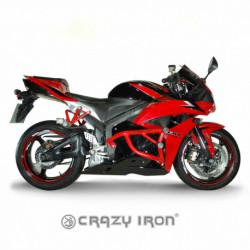 Клетка Crazy Iron для Honda CBR600RR (2009-2012) (1047112)