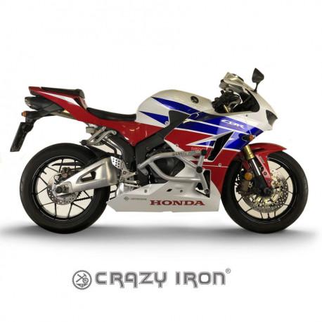 Клетка Crazy Iron для Honda CBR600RR (от 2013 года) (1049412)