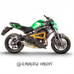 Клетка Crazy Iron для Kawasaki ER6N (от 2012 года) (4125212)