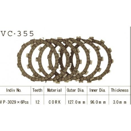 Диски сцепления VC-355