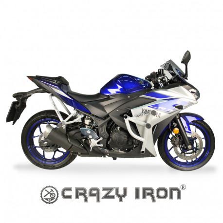 Клетка Crazy Iron для Yamaha YZF-R3 (3026112)