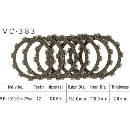 Диски сцепления VC-383