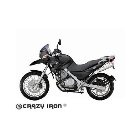 Дуги Crazy Iron для BMW F650GS/F650GS Dakar (2000-2006) (902010)