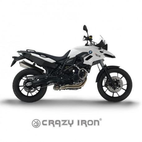 Дуги Crazy Iron для BMW F700GS/F800GS (902040)
