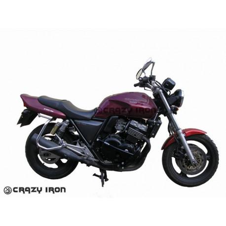 Дуги Crazy Iron для Honda CB400 Super Four NC31 (Не VTEC) (115022)