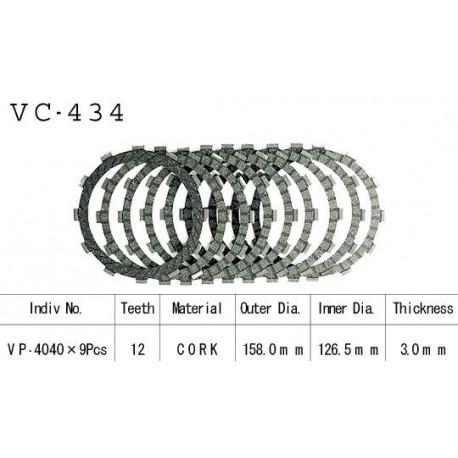 Диски сцепления VC-434
