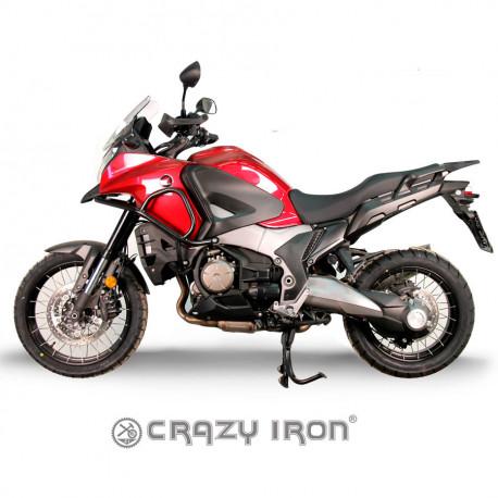 Дуги Crazy Iron для Honda VFR1200X Crosstourer (12102)