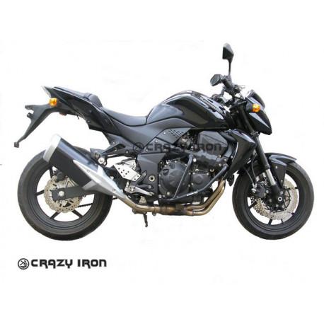 Дуги Crazy Iron для Kawasaki Z750 (07-12) (40553)