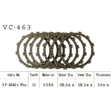 Диски сцепления VC-463