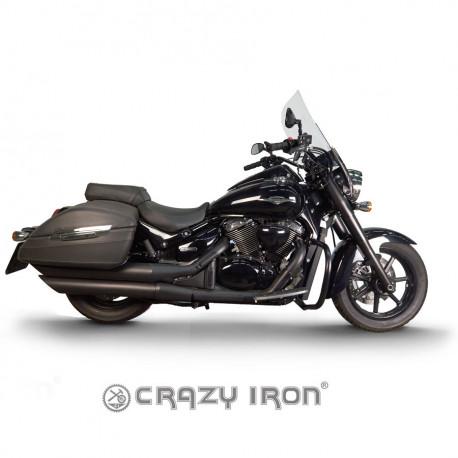 Дуги Crazy Iron для Suzuki С1500T Intruder (25050)