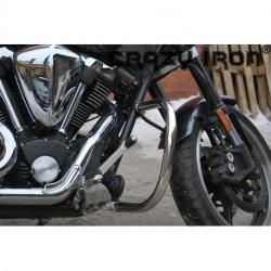 Дуги Crazy Iron для Yamaha XV1700 Road Star Warrior (35020)