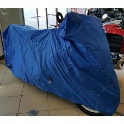 Чехол для мотоцикла (спорт) LL Rexwear (синий)