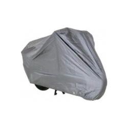 Чехол для скутера (50-125 см3) Rexwear (серый)