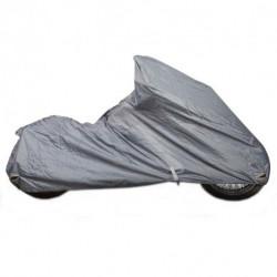 Чехол для мотоцикла (чоппер) XL Rexwear (серый)