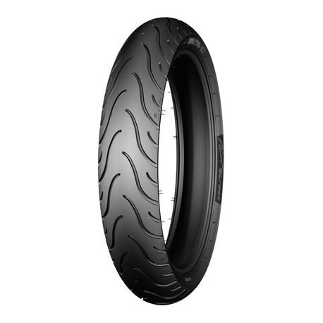 Моторезина Michelin 110/70-17 M/C 54H PILOT STREET F TL/TT