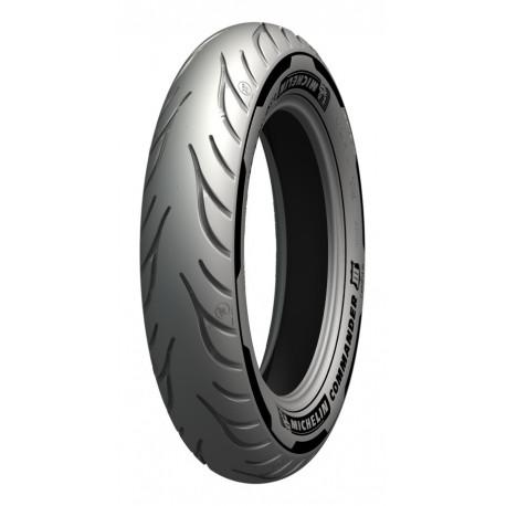 Моторезина Michelin 110/90-B19 62H COMMANDER III CRUISER F TL/TT